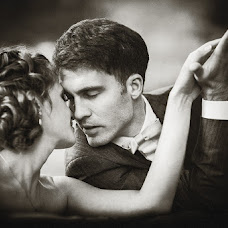 Wedding photographer Sergey Bolomsa (sbolomsa). Photo of 08.10.2013