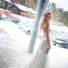 Wedding photographer Igor Gudkov (zurbagan). Photo of 23.03.2016