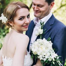 Wedding photographer Nadya Gribova (nadyagribova). Photo of 05.09.2015