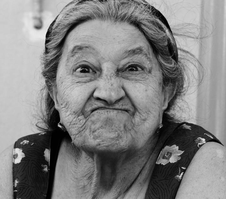 Nonna! di ciocia95