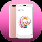 Theme for Xiaomi MI 5X