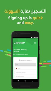 Careem Captain 5
