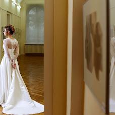 Wedding photographer Kirill Vertelko (vertiolko). Photo of 10.01.2018