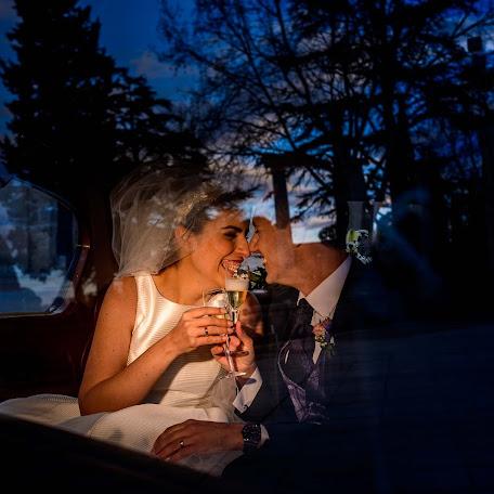 Fotógrafo de bodas Noelia Ferrera (noeliaferrera). Foto del 06.03.2018