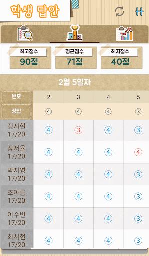 ACADEMY Checker|玩教育App免費|玩APPs