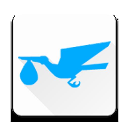 The Stork - Pregnancy App