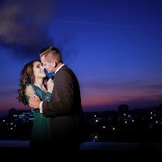 Wedding photographer Adrian Tirsogoiu (AdrianTirsogoiu). Photo of 27.11.2017