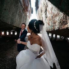 Wedding photographer Yuriy Smolnickiy (Yuri). Photo of 22.09.2017