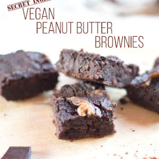 Egg Free Peanut Butter Brownies Recipes