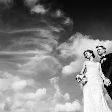 Fotógrafo de bodas Vidunas Kulikauskis (kulikauskis). Foto del 07.04.2017
