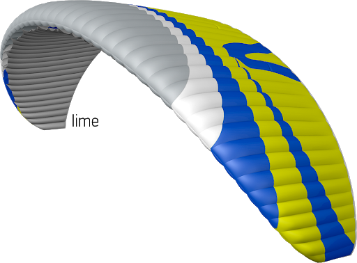 Skywalk-Joint-Paraglider