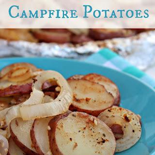 Campfire Potatoes Recipes