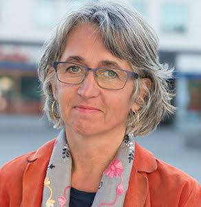 Kajsa Gordan