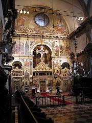Visiter San Giorgio dei Greci