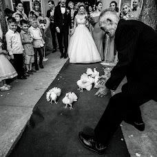Wedding photographer Ciprian Grigorescu (CiprianGrigores). Photo of 07.06.2018