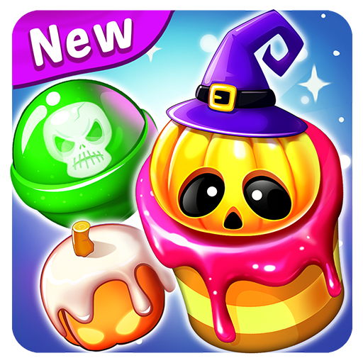 Witchdom 2 – Free Match 3 Puzzle Adventure