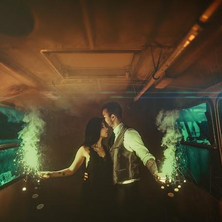 Wedding photographer Gustavo Franco (gustavofranco). Photo of 28.05.2016