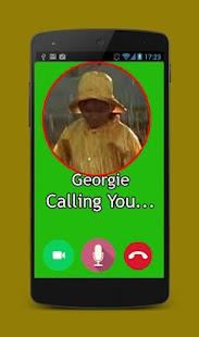 Call Prank Georgie IT - náhled
