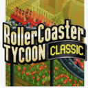 Rollercoaster Tycoon HD Wallpapers Game Theme