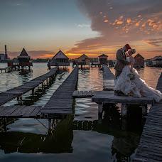 Wedding photographer Ákos Erdélyi (erdelyi). Photo of 18.09.2018