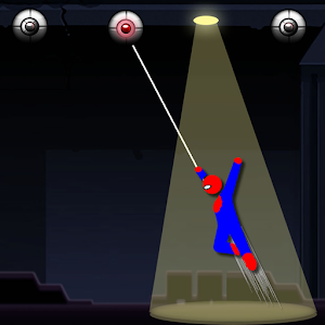 Spider Stuntman Free Game for PC and MAC