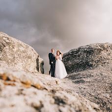 Wedding photographer Karina Malceva (karinamaltseva). Photo of 26.10.2017