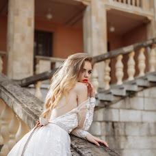 Свадебный фотограф Алина Хабарова (xabarova). Фотография от 05.06.2018