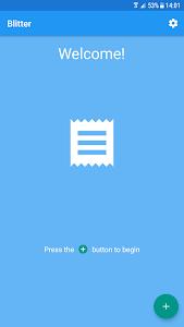 Blitter - The bill splitter 2.2.1 (Pro)