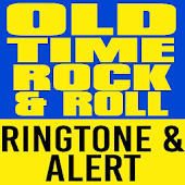 Old Time Rock and Roll Rington