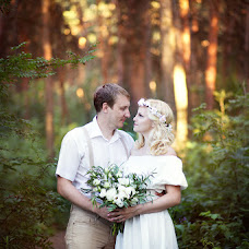 Wedding photographer Marina Gorkova (MarusyaPh85). Photo of 27.07.2015
