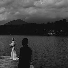 Wedding photographer Giorgio Marini (marini). Photo of 05.09.2018