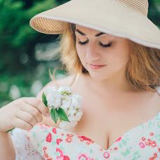 Wedding photographer Svetlana Efimovykh (bete2000). Photo of 27.07.2017