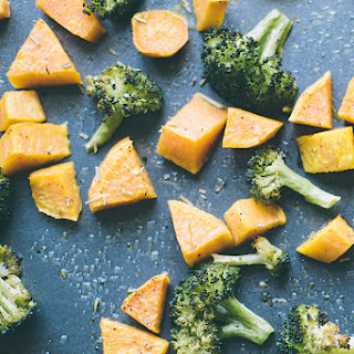 Sweet Potato Broccoli Recipes.