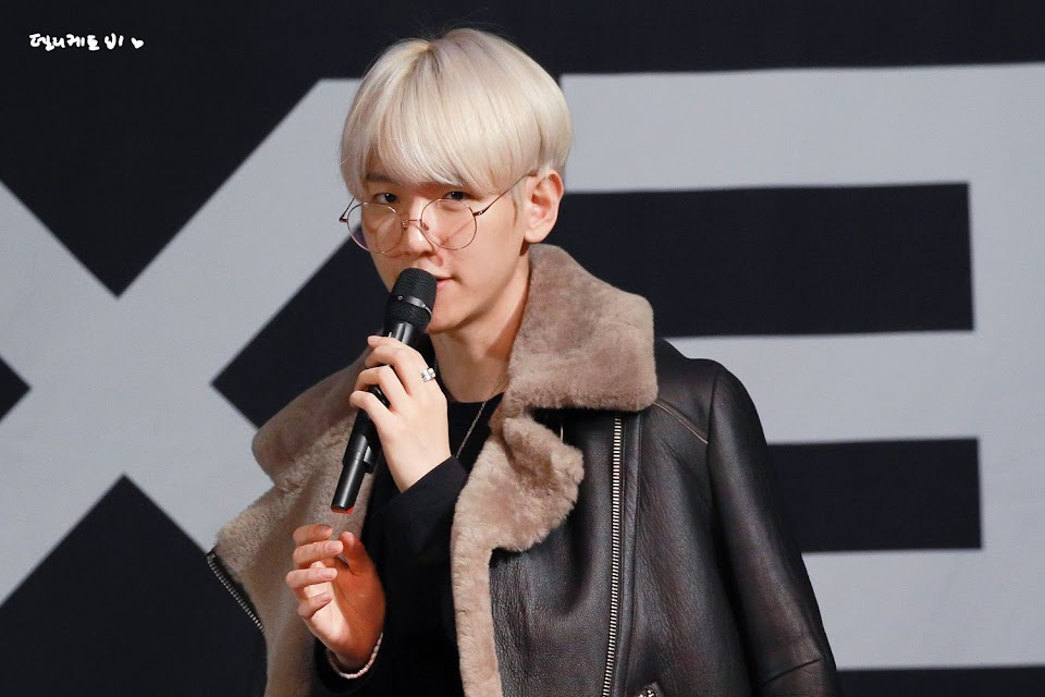 exo baekhyun 2