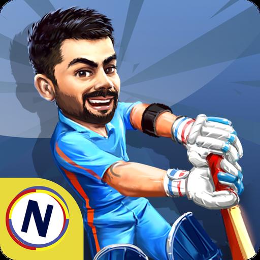 Virat Cricket (game)