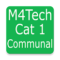 M4Tech Cat 1 Communal icon