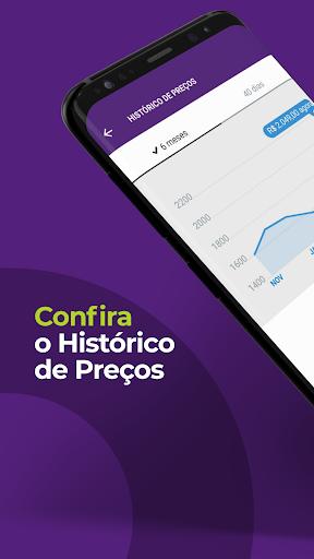 Zoom - Comparar Ofertas e Comprar em Lojas Online 4.16.5 Screenshots 4