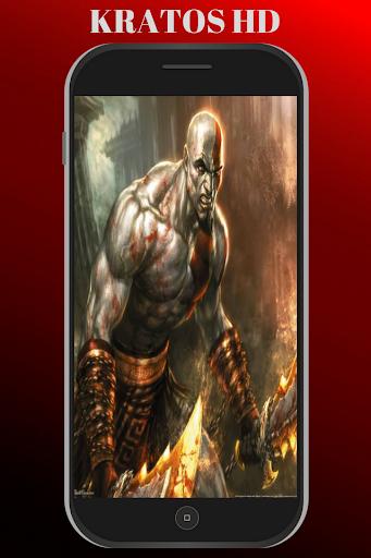 God War Wallpaper HD Kratos 4K Live 1.2 screenshots 5
