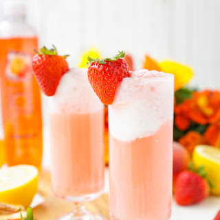 Lemonade And Ice Cream Drink Recipes