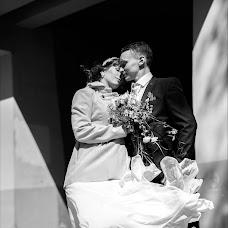 Wedding photographer Dmitriy Matviec (Tonkamoto). Photo of 18.04.2016