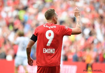 """""""Le Standard, c'était mon club, mais..."""": Renaud Emond explique pourquoi il a choisi Nantes"""