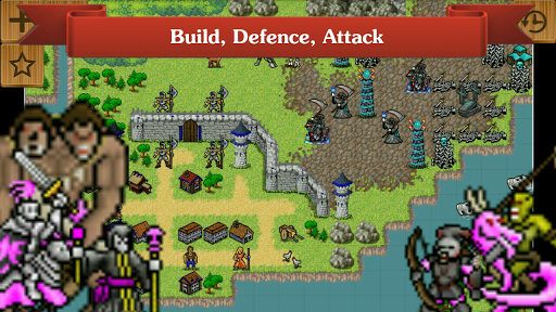 Code Triche Age of Fantasy APK MOD screenshots 3