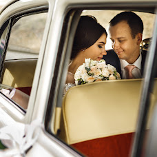 Wedding photographer Marina Yacuk-Andreychenko (MARskaya). Photo of 21.05.2018
