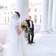 Wedding photographer Oksana Polyakova (polyakovaoxana77). Photo of 22.08.2017
