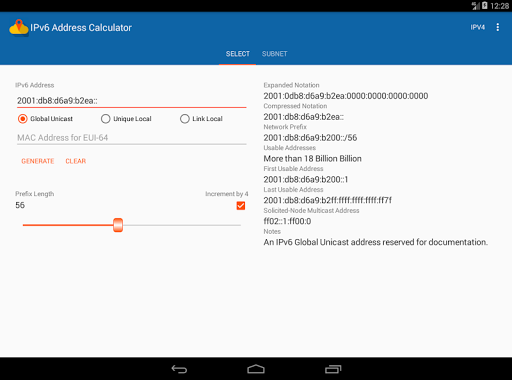 Download Ip Address Calculator Free For Android Ip Address Calculator Apk Download Steprimo Com