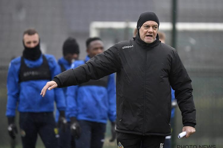 """Trainer van Waasland-Beveren 'misschien een van de eersten met corona' en pleit voor stopzetting competitie en 18 ploegen in 1A: """"Voetbal niet belangrijker maken dan het is"""""""