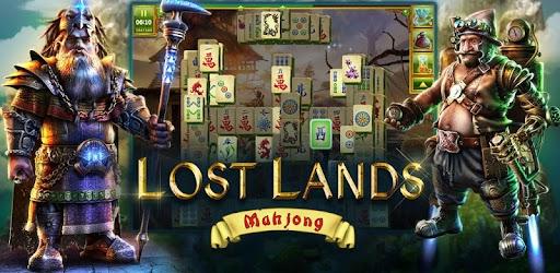 Lost Lands: Mahjong Apk for Windows Download 1 6 4