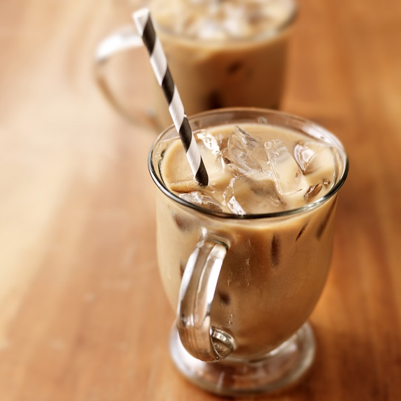 Iced Coffee Cocktail Recipe