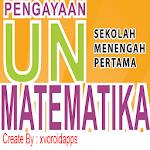 Soal UN Matematika SMP-MTS Icon