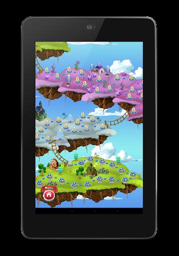 Magic Blender - Magic Potions - Match 3 apktram screenshots 19